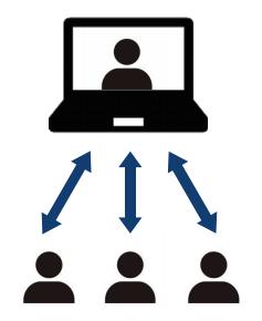 参加型オンラインセミナー