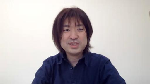 国際文化交流学部、日本文化学科 准教授の清水 將吾氏